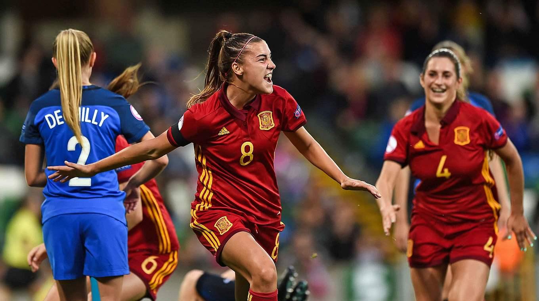 Spanien Titel