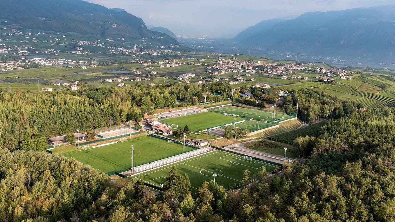 Nationalmannschaft Südtirol
