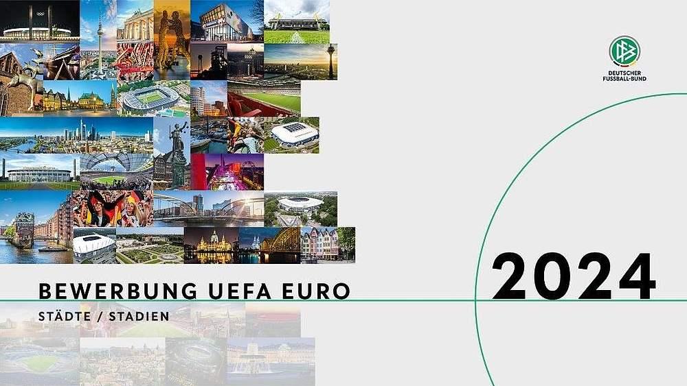 Stadien und Städte :: Bewerbung EURO 2024 :: Turniere :: Die ...
