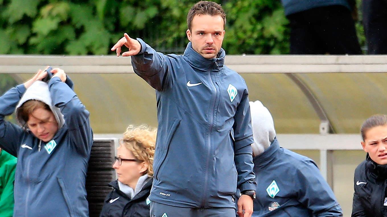 Vierkampf um Staffelsieg geht weiter :: DFB - Deutscher Fußball-Bund ...