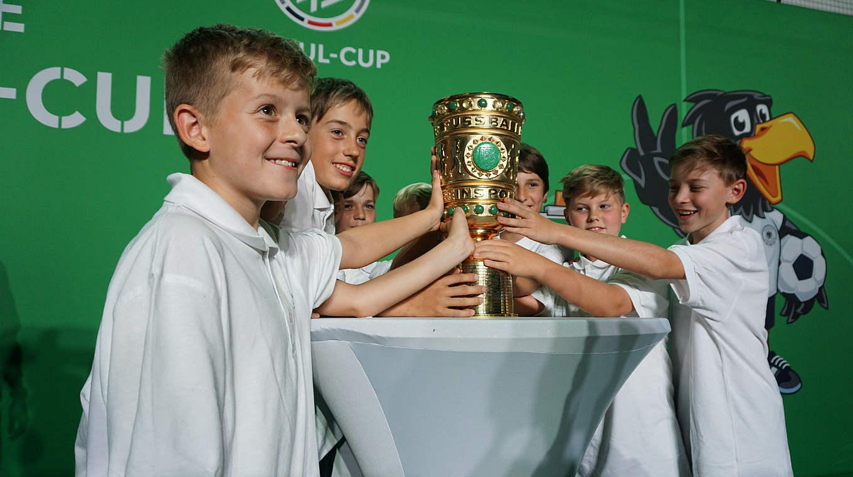 Dfb Pokal Finalspiele
