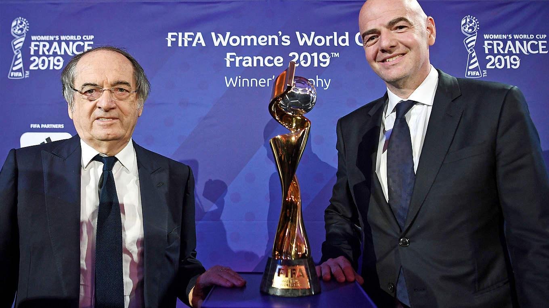 frauen fußball-weltmeisterschaft finale 2019
