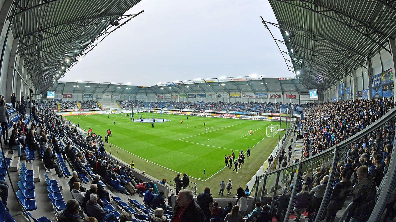 Bochum Paderborn