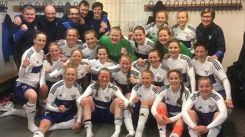 Färöer Nationalmannschaft
