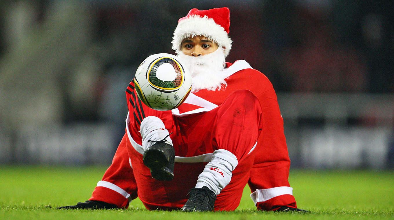 Spiele Zur Weihnachtsfeier.Alle Jahre Wieder Die Weihnachtsfeier Dfb Deutscher