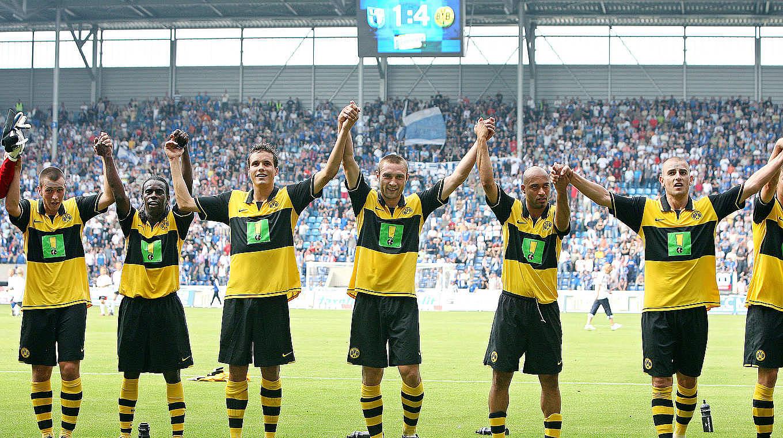 Dfb Pokal 2008