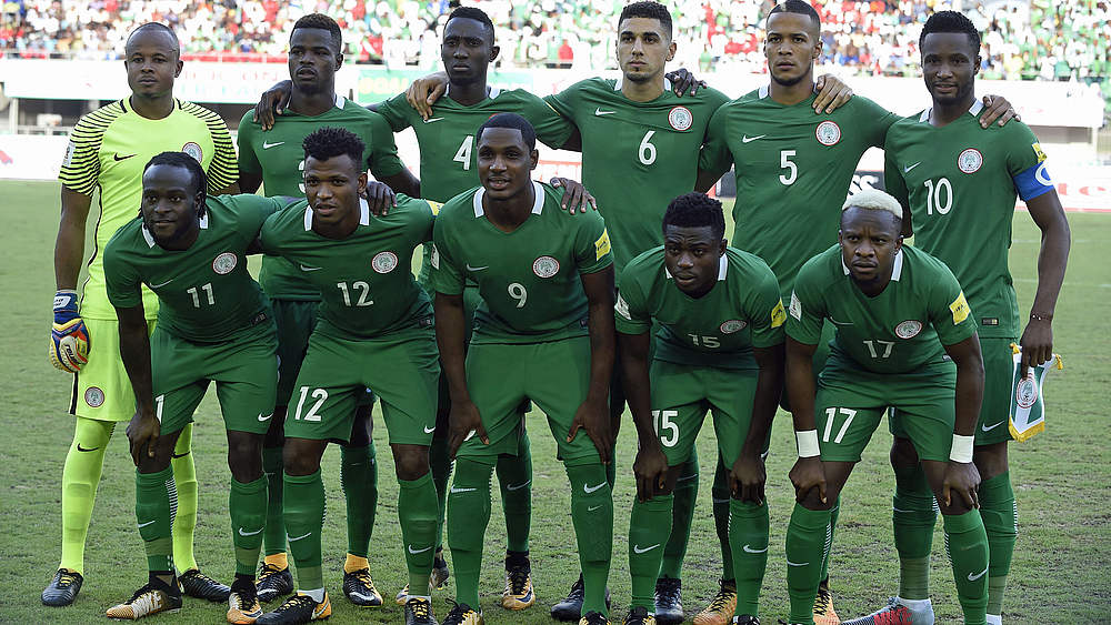 Wm Kader Nigeria 2021