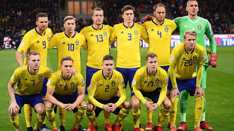 Schwedische Fußballer