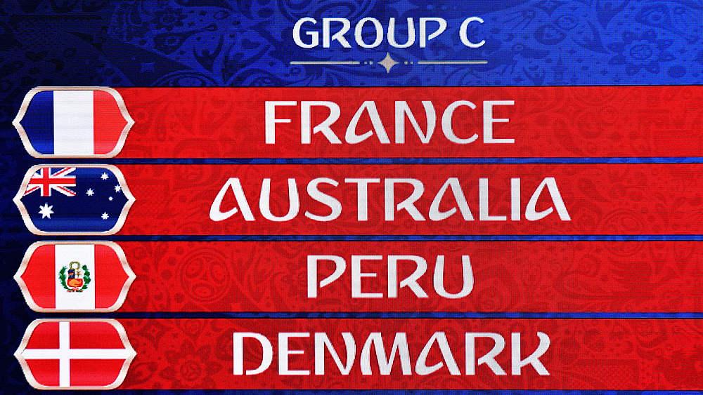 Wm 2017 Gruppe C