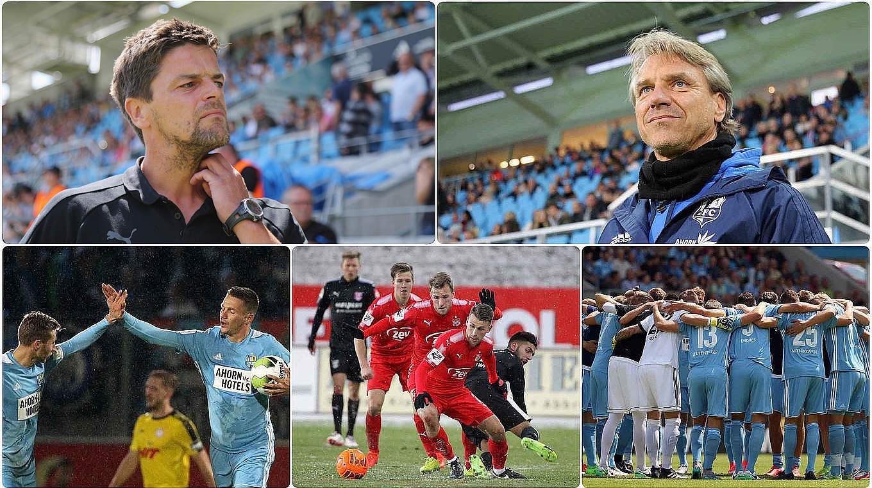 Zwickau Relegation