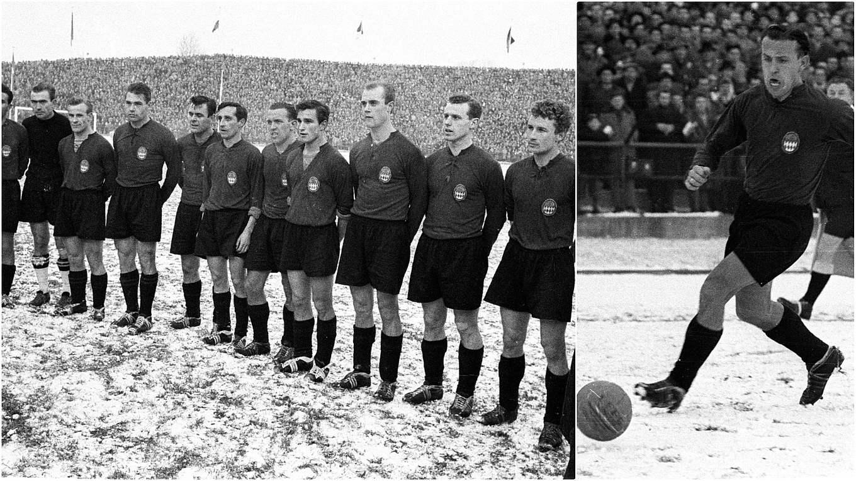 Heute Vor 60 Jahren Bayern Holt Erstmals Den Pokal Dfb