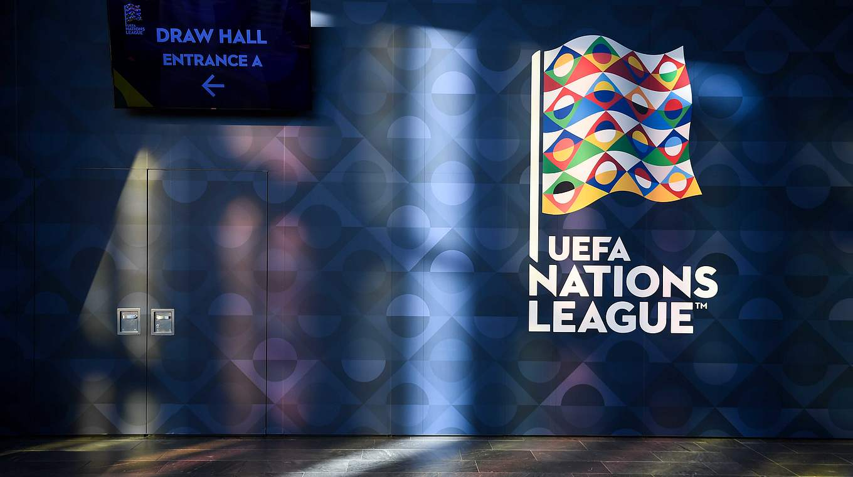 Faq Zur Nations League Wer Wann Wie Dfb Deutscher Fussball Bund E V