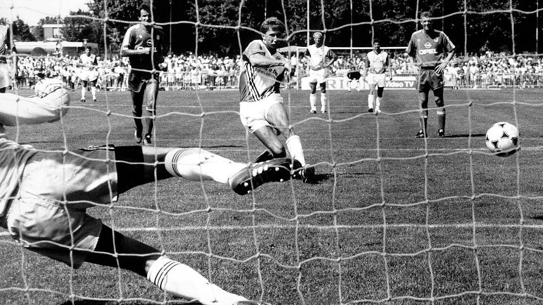 Drittligisten Im Pokal: Das Spricht Für Paderborn Und Gegen Bayern :: DFB    Deutscher Fußball Bund E.V.
