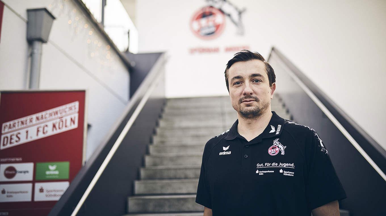 Daniel Meyer Trainer