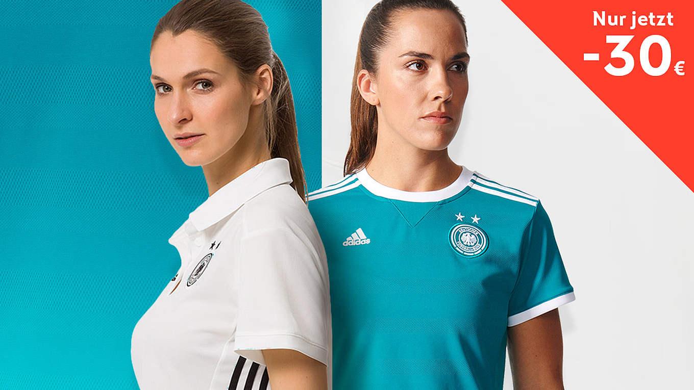 meet b2233 c296c 49,95 Euro: Hol Dir das Trikot der DFB-Frauen :: DFB ...