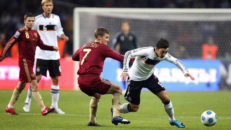 Test Gegen Russland Am 15 November Dfb Deutscher Fußball Bund Ev