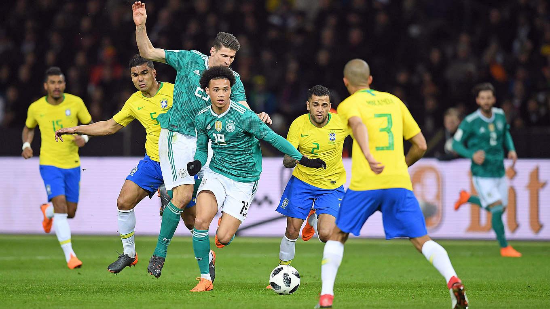 dfb brasilien