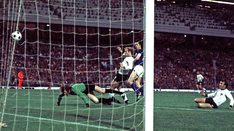 1974 Historische Niederlage Gegen Die Ddr Dfb