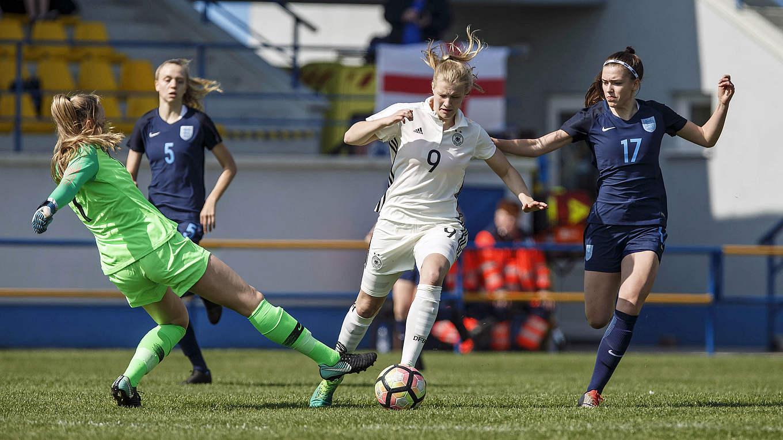 U 19 Frauen Frauen Nationalmannschaften Mannschaften