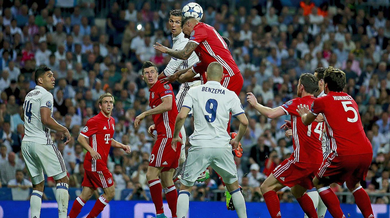 Fc Bayern Real