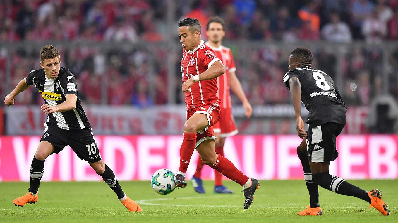 Bayern 94 Prozent