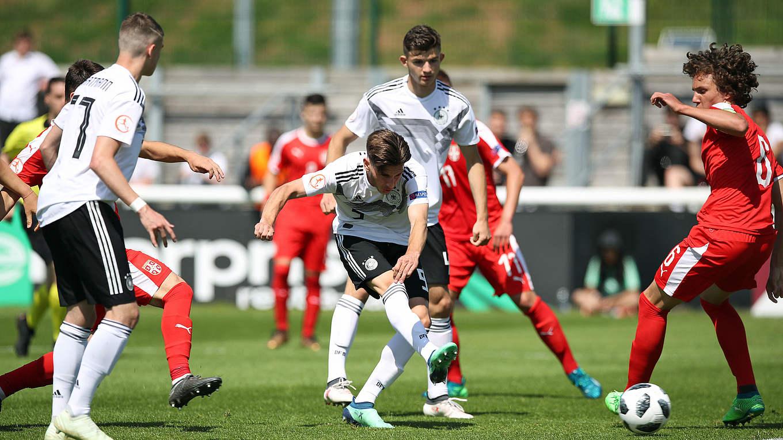 Länderspiel Deutschland Gegen Serbien
