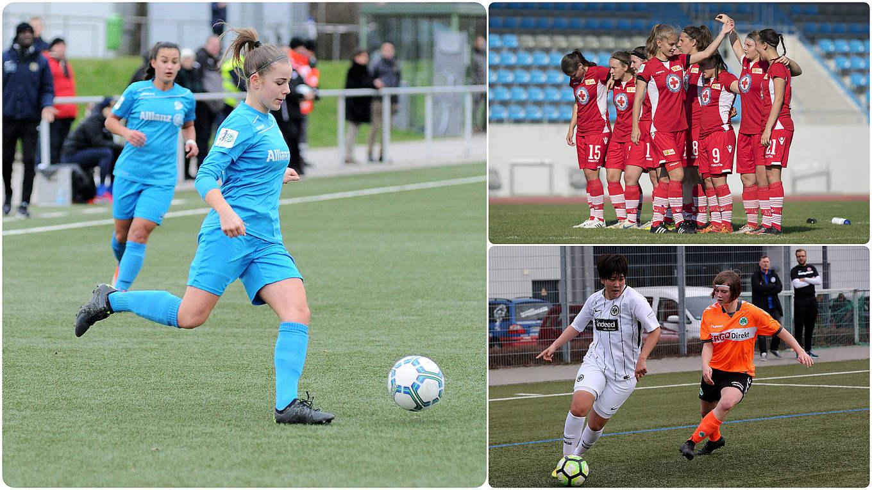 Frauen Bundesliga 2