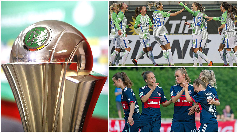 Frauen Pokal Heute Noch Tickets An Tageskassen Sichern