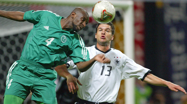 Wm 2002 Deutschland Saudi Arabien