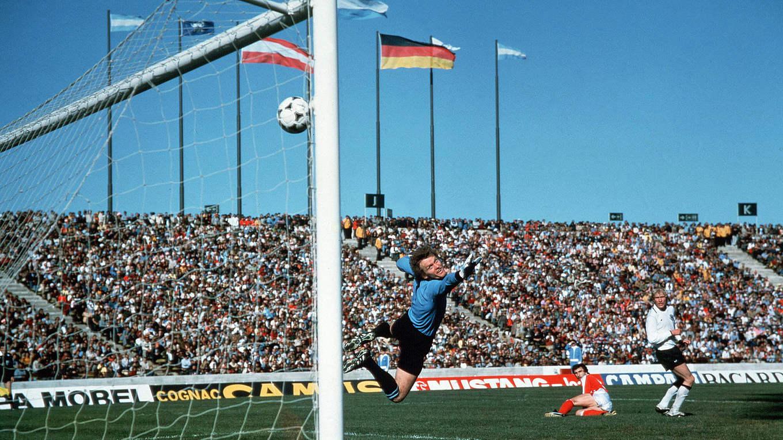 Deutschland-österreich Fussball Länderspiel