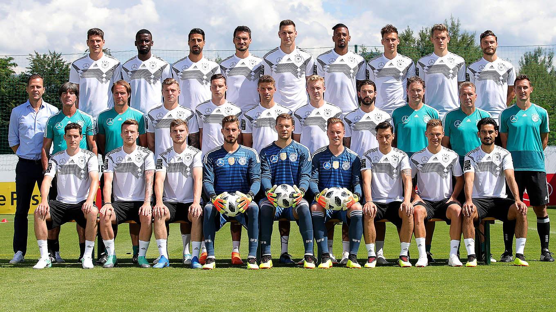 Nationalmannschaft Weltrangliste