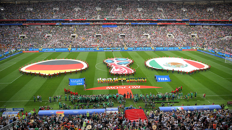 Wm Deutschland Mexiko 2021