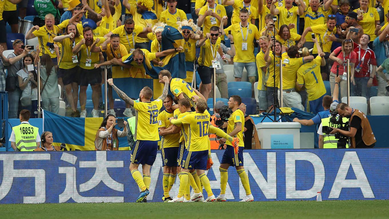 Schweden Südkorea Live
