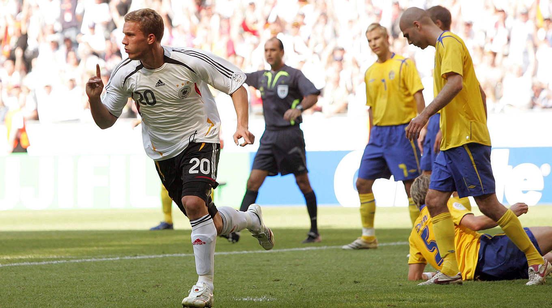 Wm 2006 Halbfinale