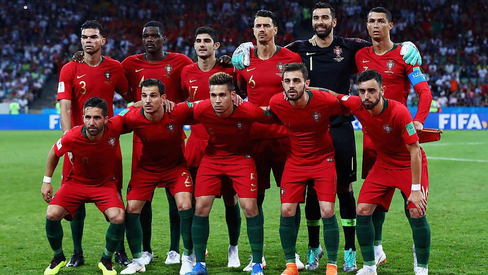 Portugal Wm 2020