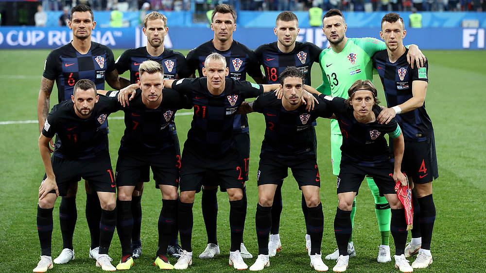 Kroatien Spieler Wm 2020