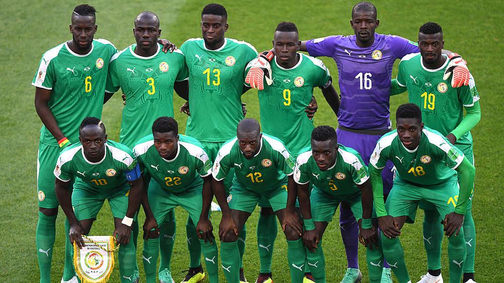 Senegal Kader Wm 2020