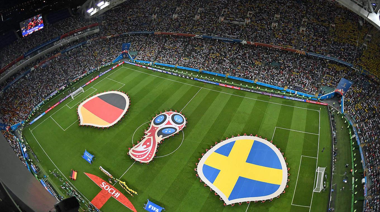 27 48 millionen sehen sieg gegen schweden dfb