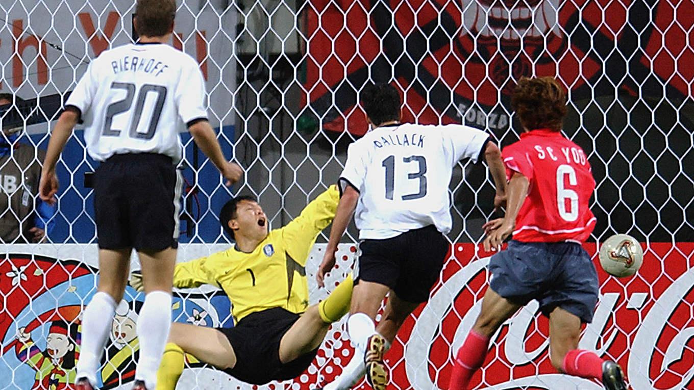 Möglicher Gegner Deutschland Achtelfinale