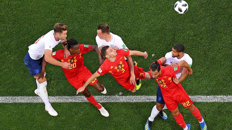 10 Gegen England Belgien Holt Gruppensieg Dfb Deutscher 1 0 Fuball Bund Ev