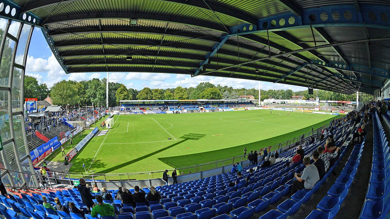 Stadion Meppen