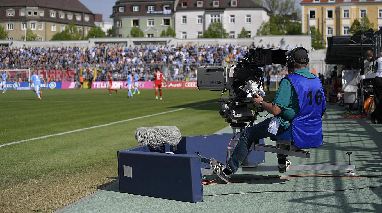 3.Liga Live Im Tv
