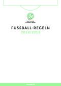Fußballregeln Dfb