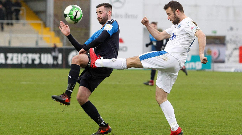 U 19 gegen die Slowakei live bei DFB-TV :: DFB - Deutscher ...