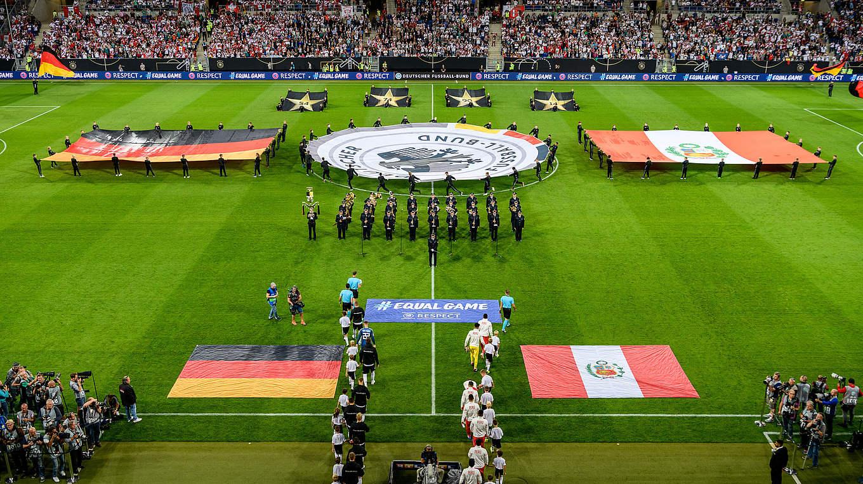 Deutschland Peru Tv