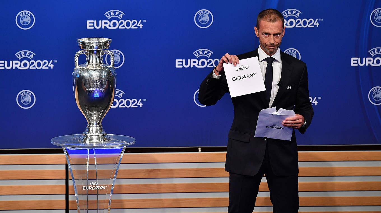 Euro 2024 Entscheidung
