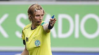 Deinnews Weigelt Pfeift Fc Bayern Gegen Frankfurt