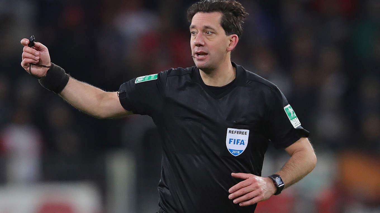 Schiedsrichter Dortmund