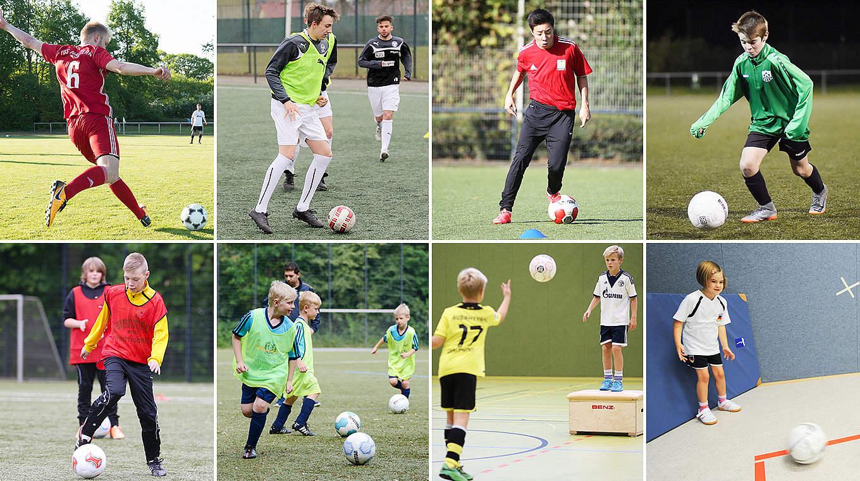 584994cd243cc DFB-Training online: Die perfekte Ballkontrolle :: DFB - Deutscher ...