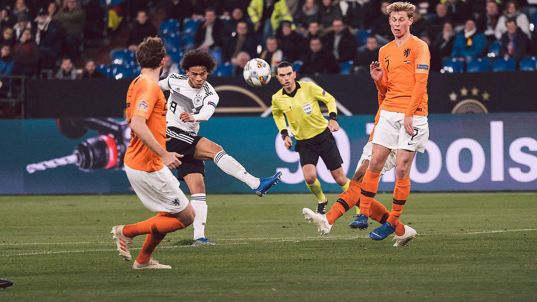 Niederlande Spieler